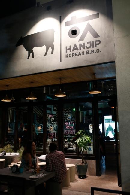 Next stop – Hanjip.